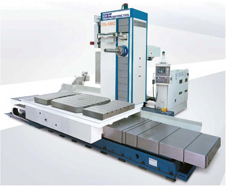 한국정밀기계(주) 사진1
