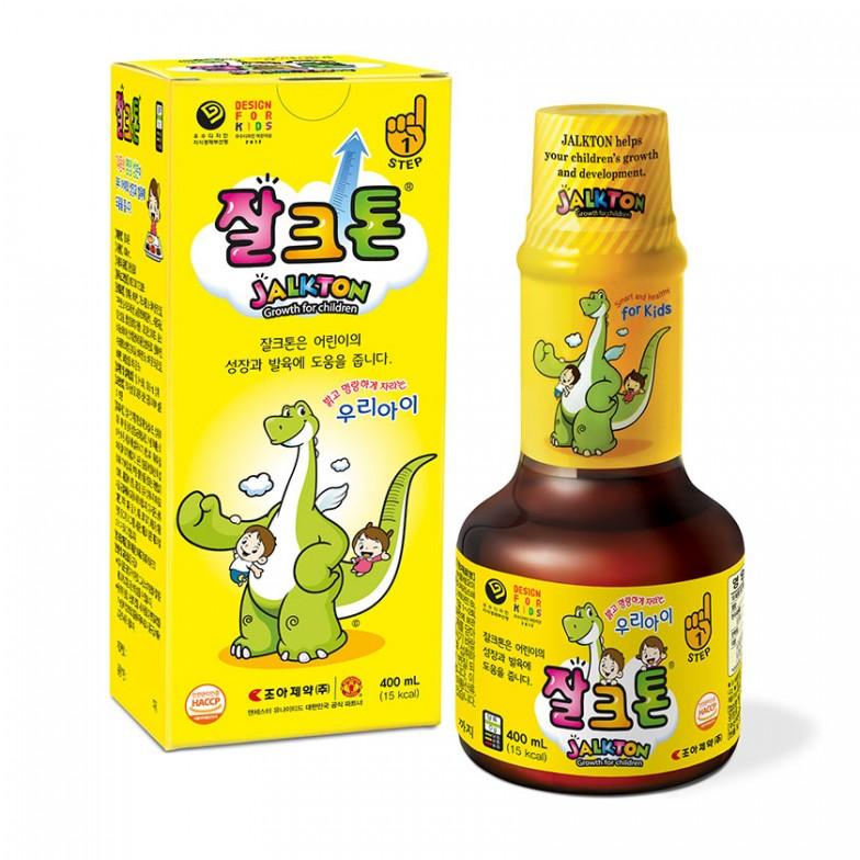 조아제약(주) 함안공장 사진2